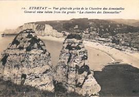 The torment of Baron Frefosse of Étretat – a Normandy legend