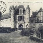 The ferocious history of château Saint-Germain-de-Livet