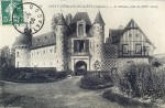 The ferocious history of château Saint-Germain-de-Livet