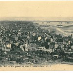 The strange WW1 tale of Belgium in Normandy, at Sainte-Adresse