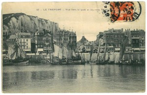 A principled man from Le Tréport