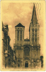The trouble with love, in medieval Lisieux