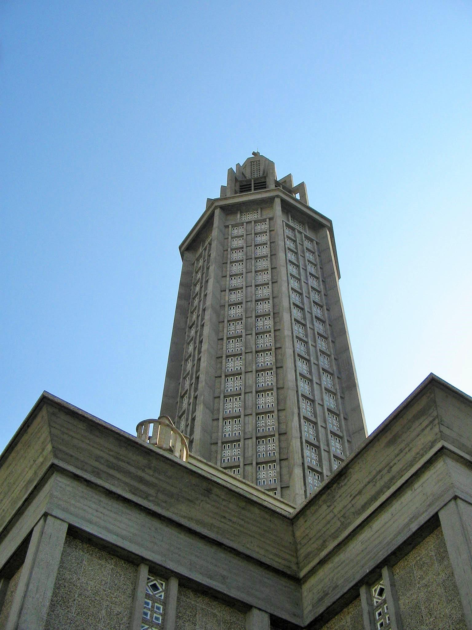 St. Joseph's Church, Le Havre