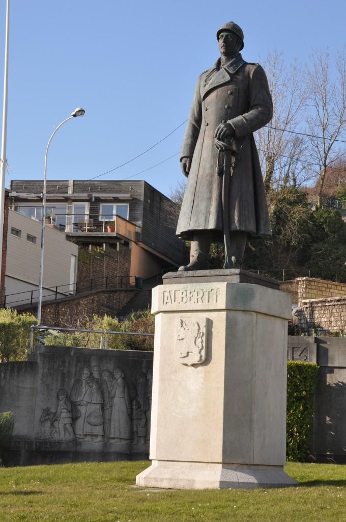 Albert_I_of_Belgium,_statue_in_Le_Havre_(France)