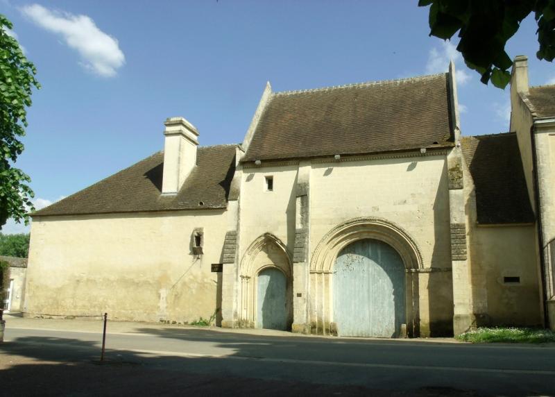 Abbey Ardenne nr Caen