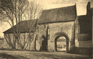 The lost Canadian soldiers of the Abbey Ardenne