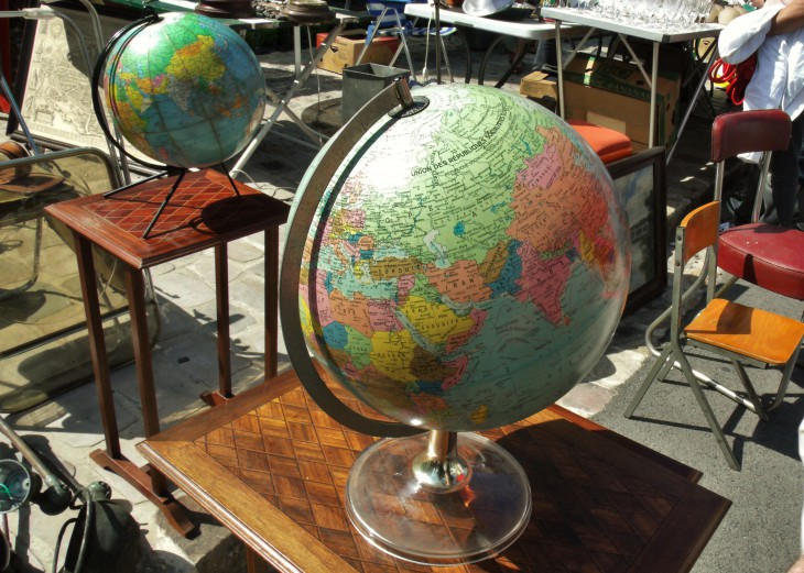 Brocante highlights, August – September in Normandy