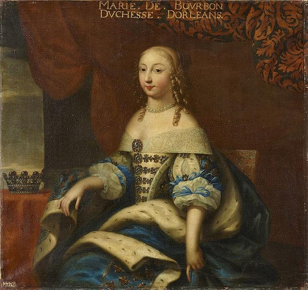 Maria de Montpensier