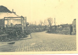 'To Caen' – can you help us identify this 1944 location?