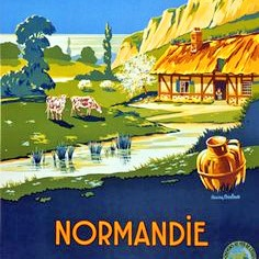 Join us on Normandy Then and Now
