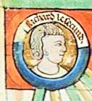 Richard II Duke of Normandy 'the Good'
