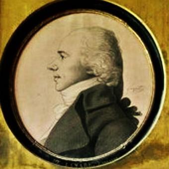 Louis-Gervais Delamarre