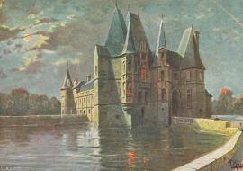 Château d'Ô Dear!