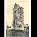 The secret in the tower at Saint-Hilaire-du-Harcouët