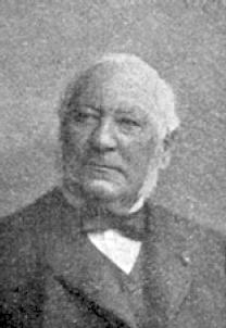 Charles-Eugène-Paul Poriquet had Blanche-Lande built in 1870 when he joined the Senat.