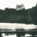 Whatever happened to Château de Blanche-Lande?