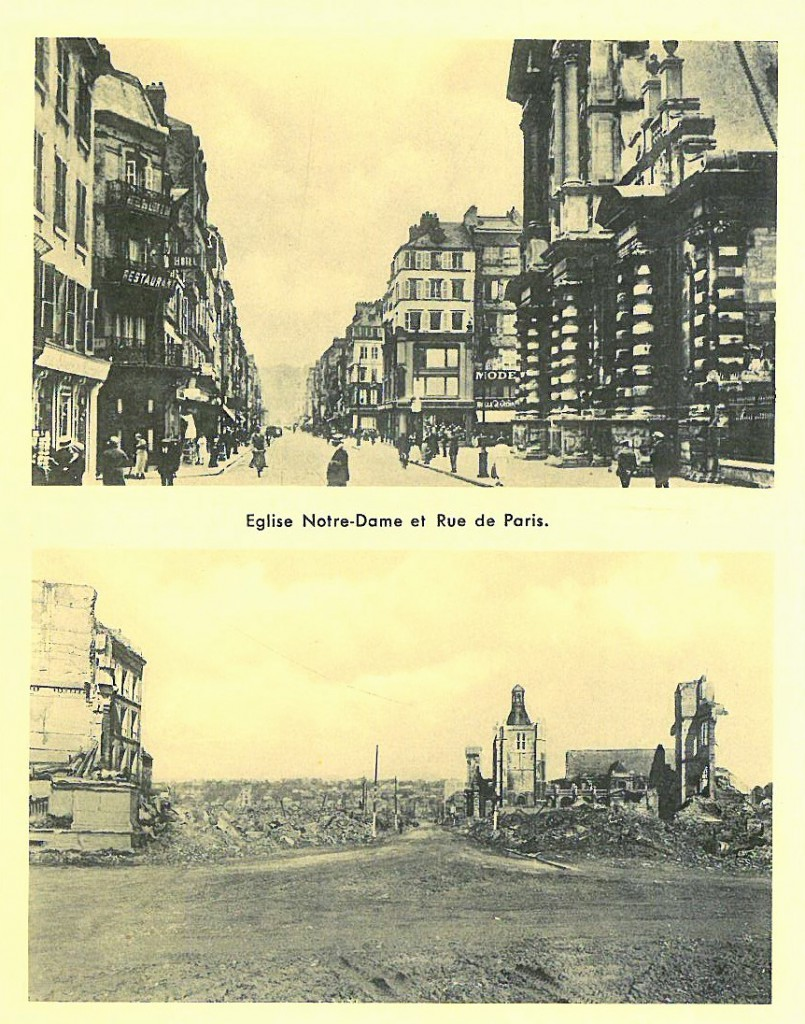 Le Havre Then and Now (10)