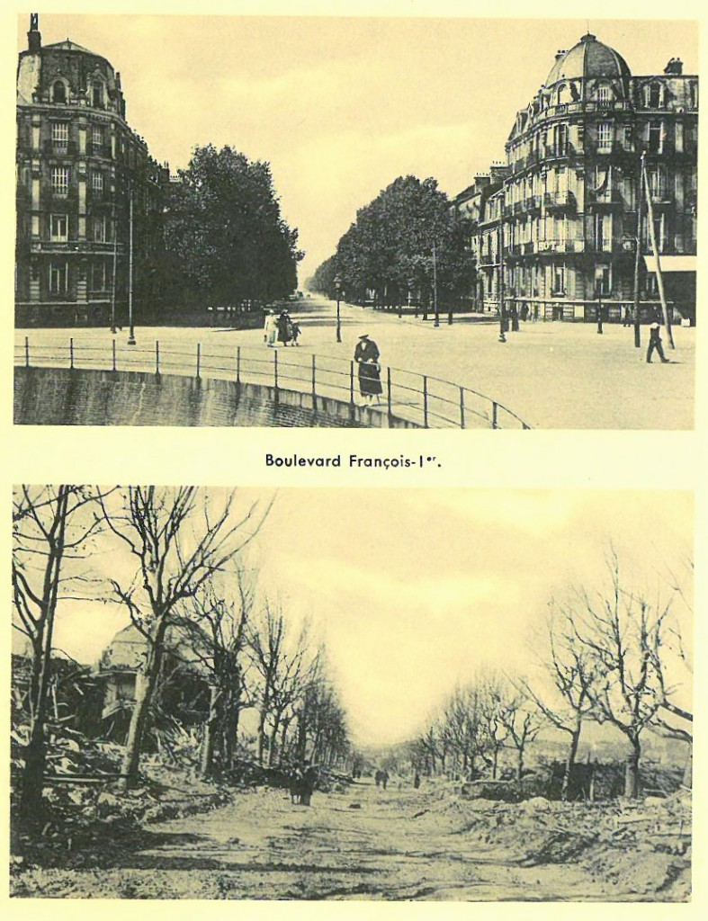 Le Havre Then and Now (12)