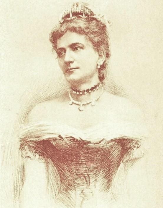 mary waddington