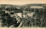 Guest post! Cures for princesses in Bagnoles de l' Orne