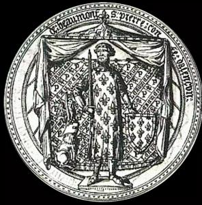 Pierre II, Count of Alençon
