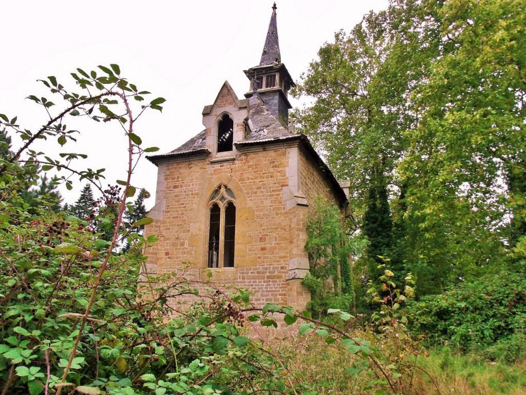 Chateau de la P (13)