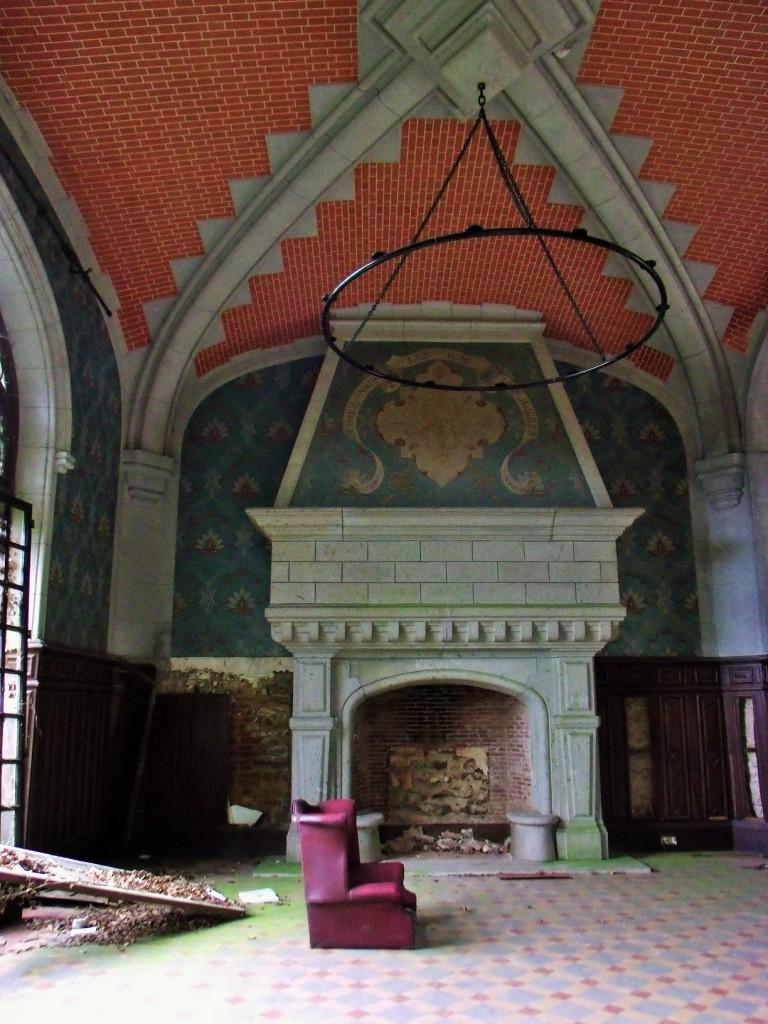 Chateau de la Poupeliere (18)