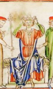 Harold Godwinson annoys William II Duke of Normandy a lot.