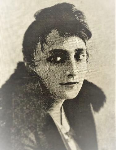 Annetta Giovanna Margherita Maillard, 'Line Marsa' mother of Edith Piaf