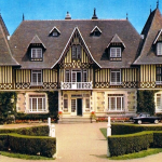 Owned but not loved; Le Manoir des Creuniers near Trouville
