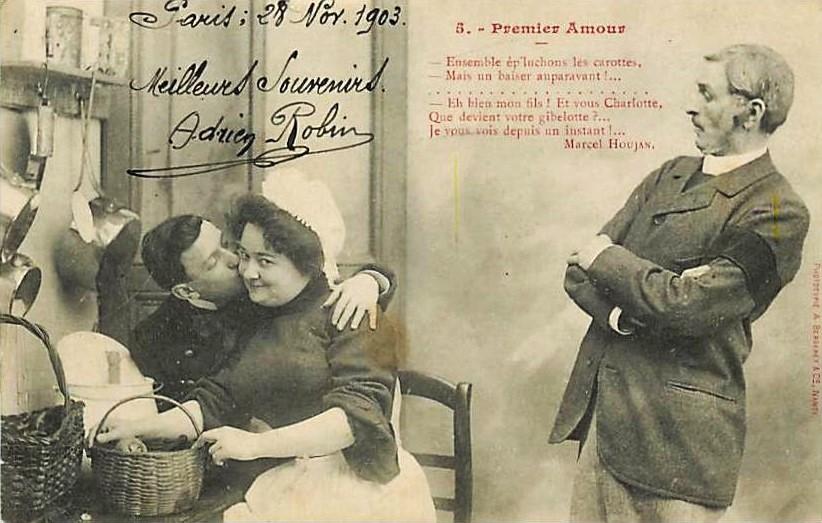 Meilleurs souveniers this Valentine's day
