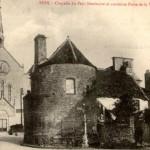 Murder of a monster; Mabel de Bellême