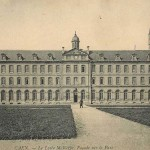 Where is Colbert Marie? The Caen prison massacre of 6 June 1944