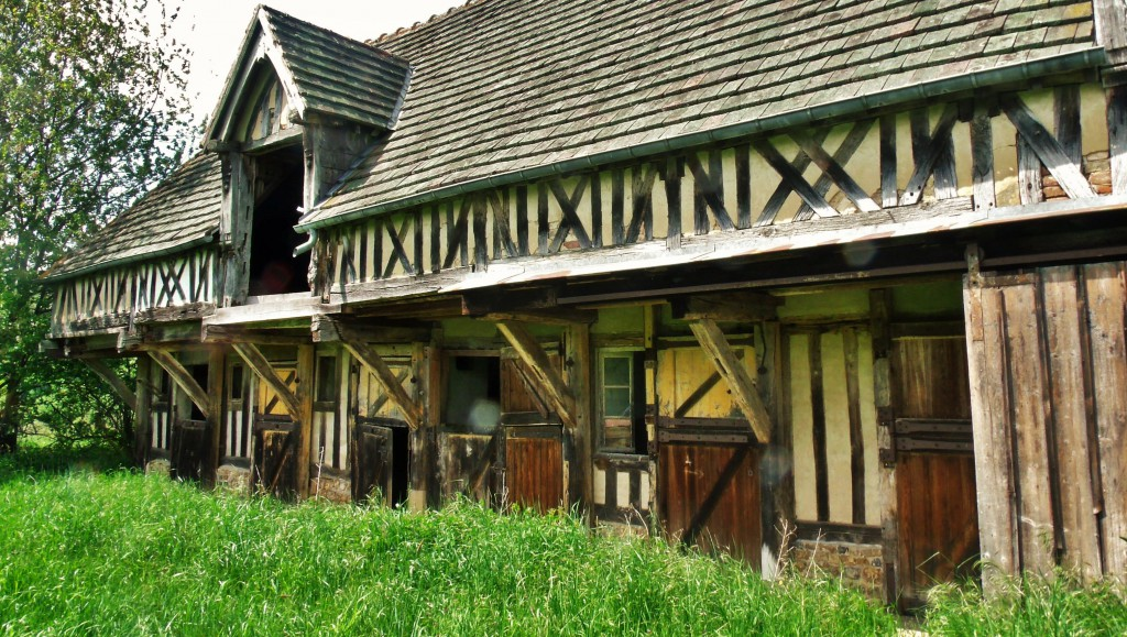 Le Val Gallerand, stables