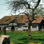 The dream, and nightmare, of La ferme du Val Gallerand