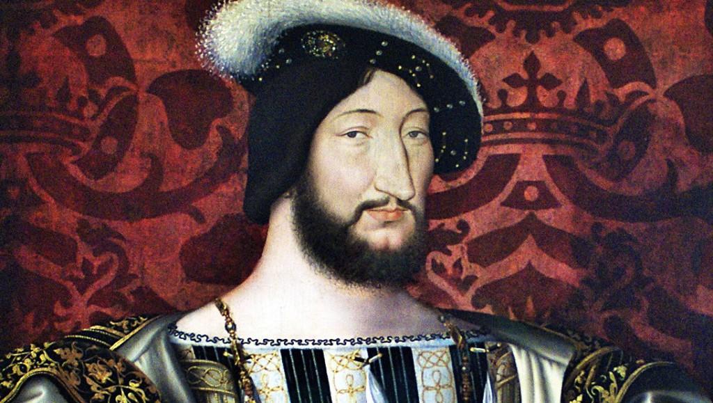 Francis 1 France