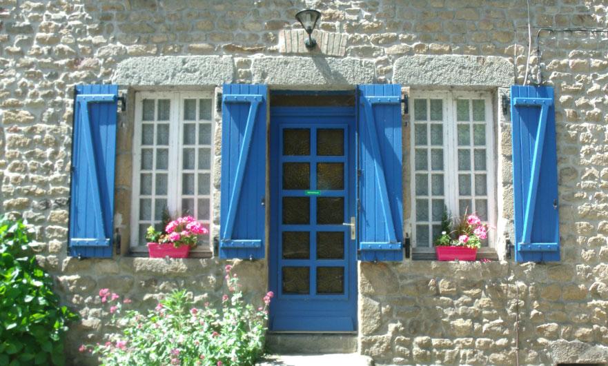 Pretty Saint-Céneri le Gerei (Orne)