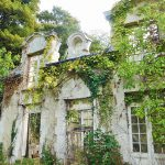 Return to Cahaignes; abandoned chateau update