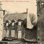 The fairy legend of Château de Gratot