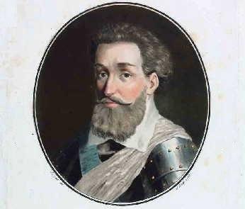 Jacques II de Goyon de Matignon