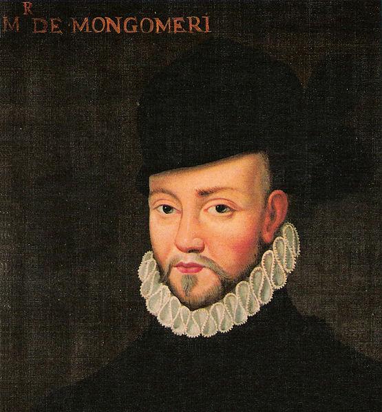 Gabriel, the Protestant comte de Montgomery