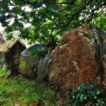 A walk through Neolithic Normandy, near Lithaire