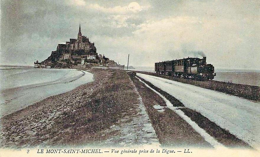 train-mont-saint-michel
