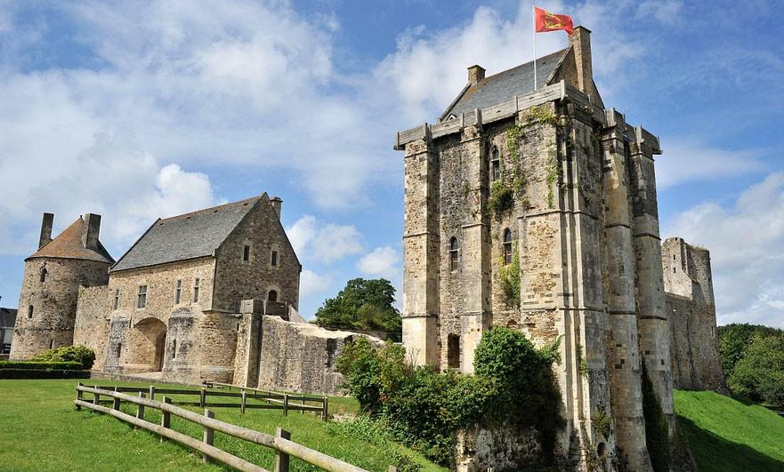 1-Chateau-de-Saint-Sauveur-le-Vicomte