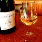 The very special Calvados Domfrontais – a visit