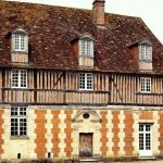 Dragons, nogging and byres; Manor de Querville in the heart of the Pays d'Auge