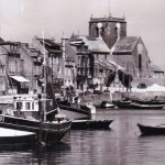 The ghastly end of the cruellest corsair, in Barfleur – guest blogger!