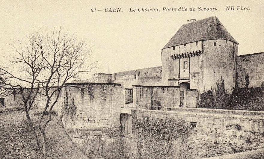 The comeuppance of Henri, vicomte de Belzunce, in 1789 Caen
