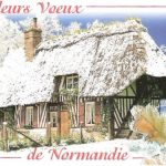 Best wishes for a very happy Christmas from Normandy then and Now