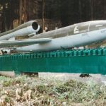 A modest WW2 Resistance hero and the V-1 flying bomb, at Val Ygot